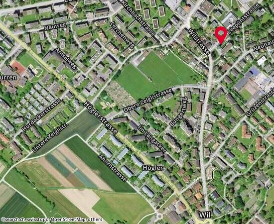 8600 Finkenweg 4/Unt.Zelglistr.