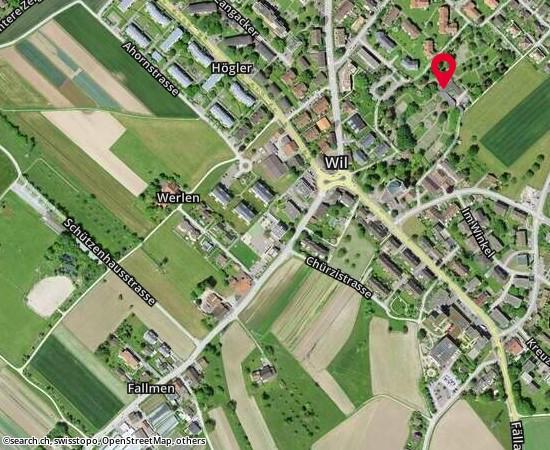 8600 Friedhofweg 10