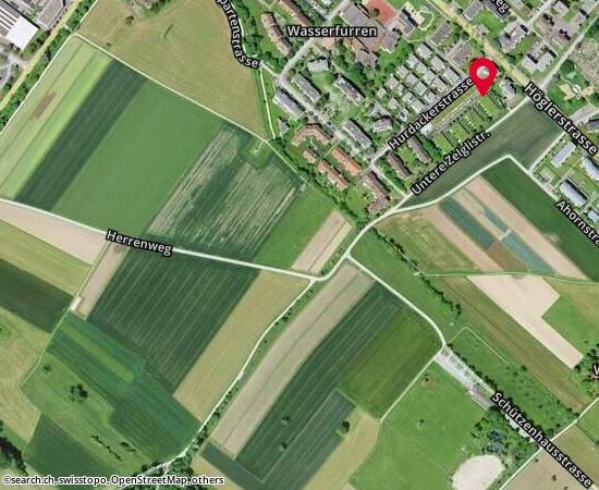 8600 Hurdackerstrasse 72-82
