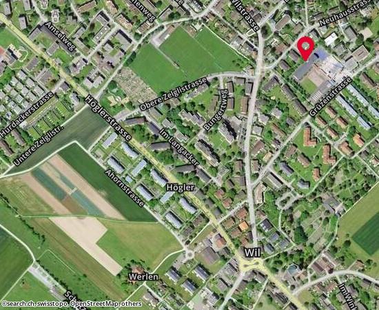 8600 Neuhausstrasse 37