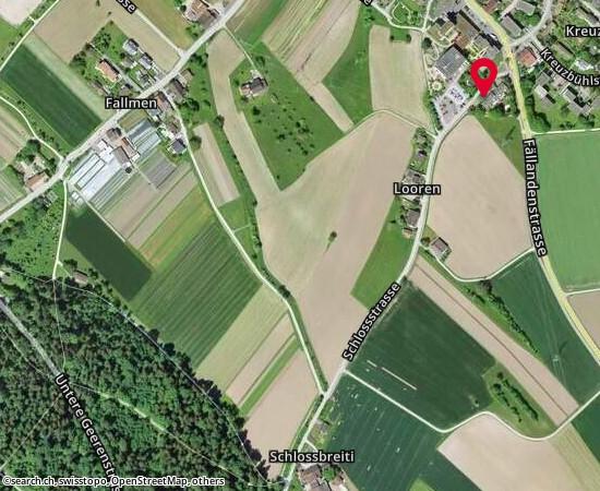 8600 Schloss-Strasse 5