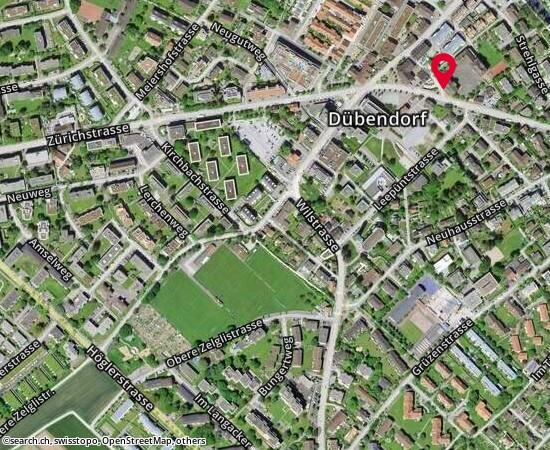 8600 Schulhausstrasse 5