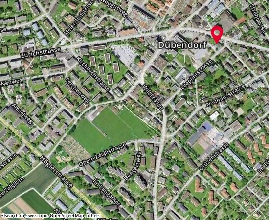 8600 Schulhausstrasse 8