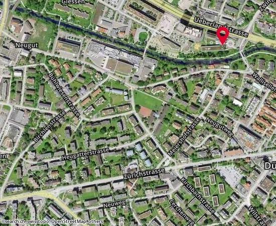 8600 Wallisellenstrasse 55