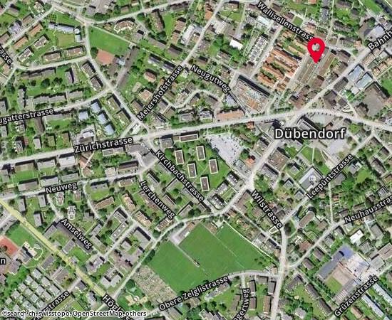 8600 Wallisellenstrasse 7