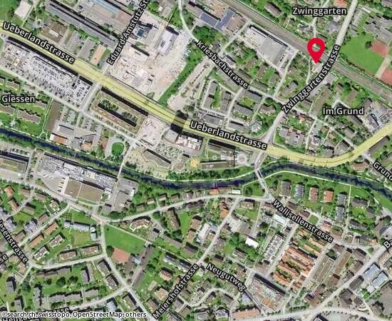 8600 Zwinggartenstrasse 15