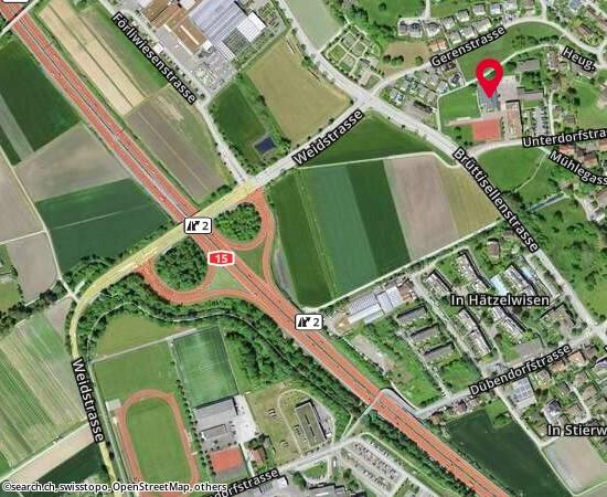 8602 Schulhausstrasse 7a