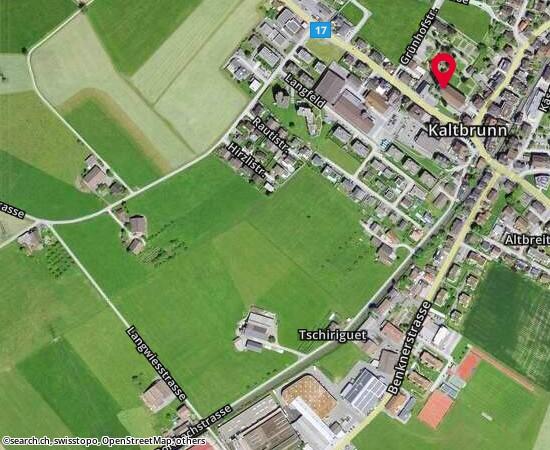 8722 Kaltbrunn