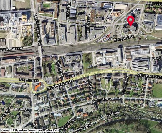 8952 Schlieren Ifangstrasse 8