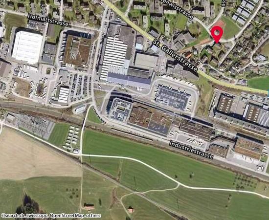 9200 Gossau SG Schulstrasse 1