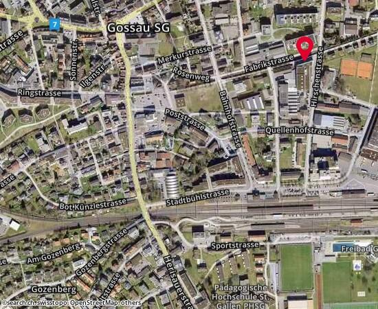 9201 Gossau Hirschenstrasse 26