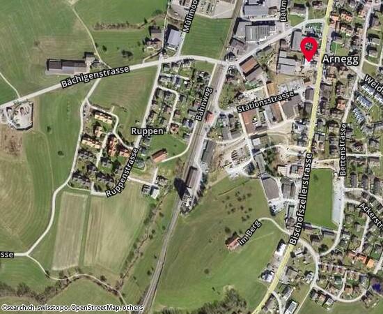 9212 Arnegg Bischofszellerstrasse 341