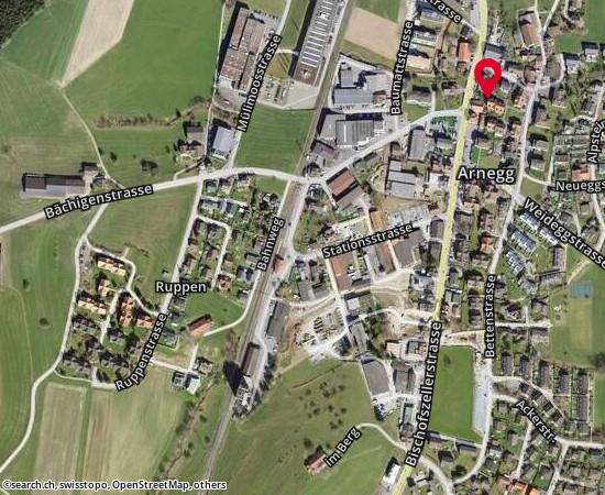 9212 Arnegg Toreggstrasse 11a
