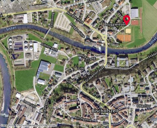 9220 Bischofszell Bruggwiesenweg