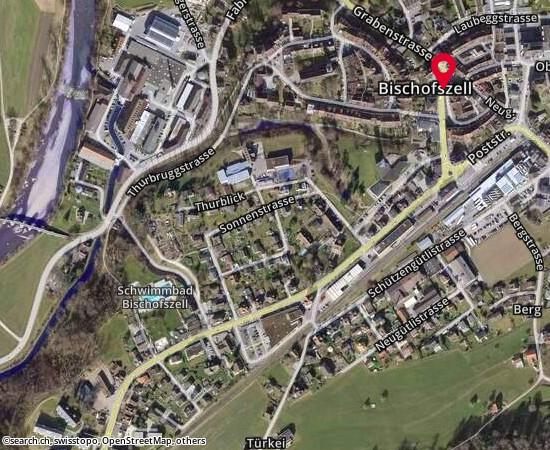 9220 Bischofszell Grubplatz 2