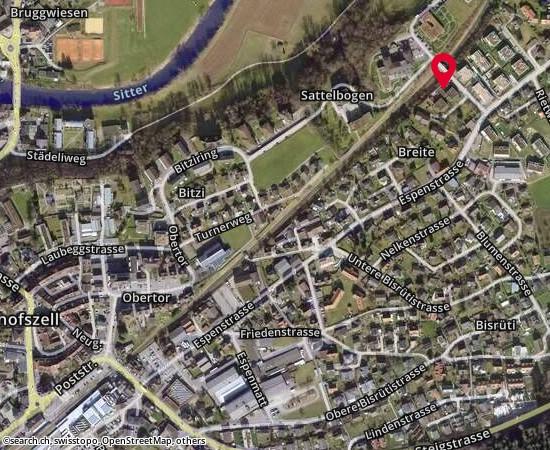 9220 Bischofszell Sattelbogenstrasse 16