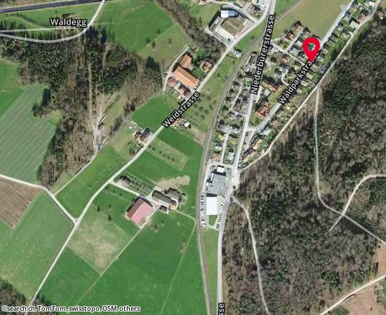 9220 Bischofszell Waldparkstrasse 22