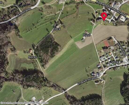 9300 Wittenbach Florastrasse 1