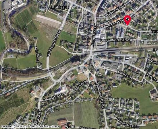 9403 Goldach Breitenweg 5