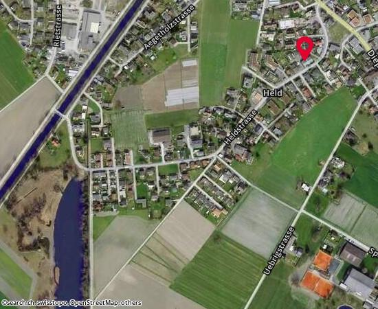 9443 Widnau Heldstrasse 16