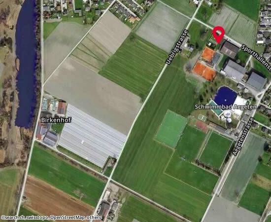 9443 Widnau Sporthallenstrasse 3