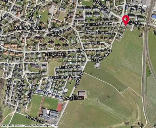 9535 Wilen Hubstrasse 1