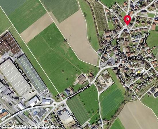 Bünzen Dorfstrasse 5