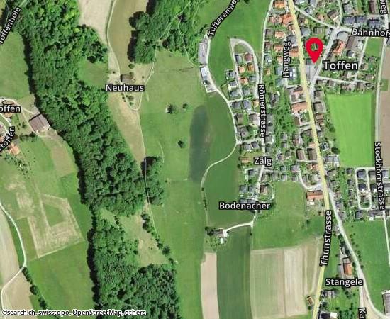 Gemeinde Toffen Bahnhofstrasse 1