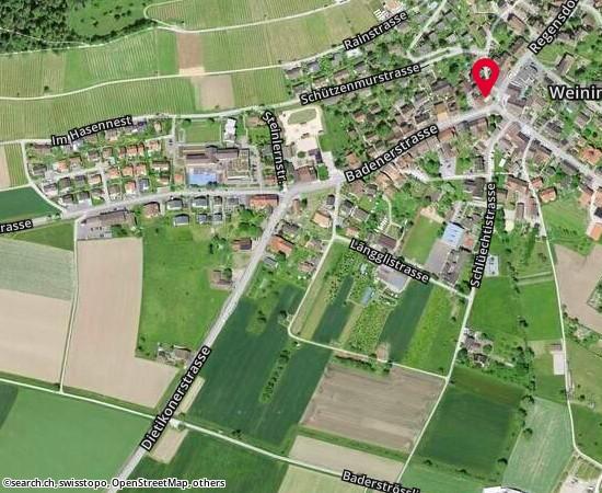 Gemeinde Weiningen Badenerstrasse 2