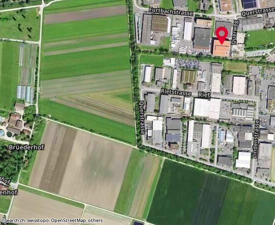 Gemeinde Weiningen Furtbachstrasse 20a