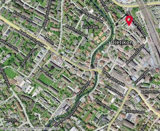Gemeinde Weiningen Neumattstrasse 7