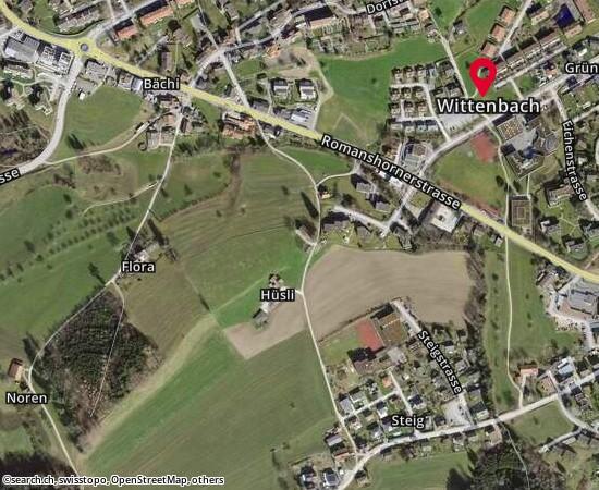 Gemeinde Wittenbach