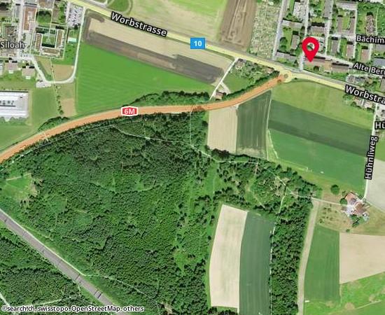 Gemeinde Worb Alte Bernstrasse 2