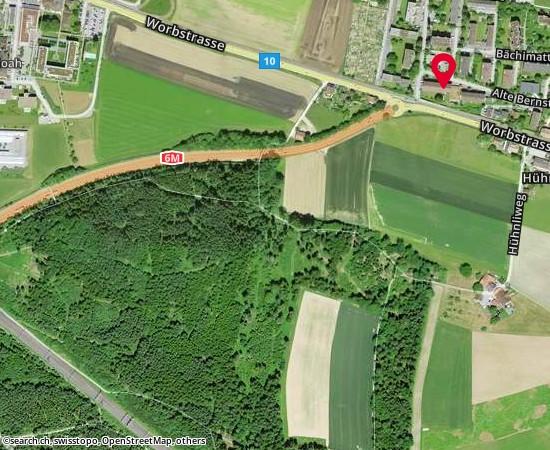 Gemeinde Worb Alte Bernstrasse 4