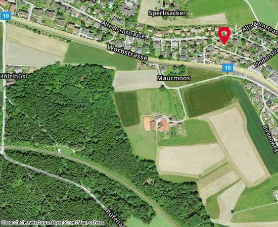 Gemeinde Worb Alte Bernstrasse 88