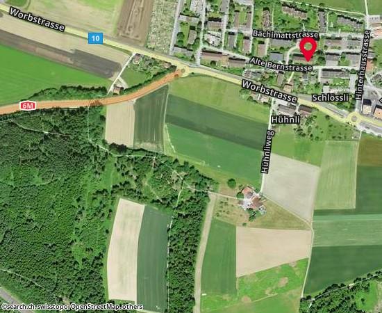 Gemeinde Worb Alte Bernstrasse 9