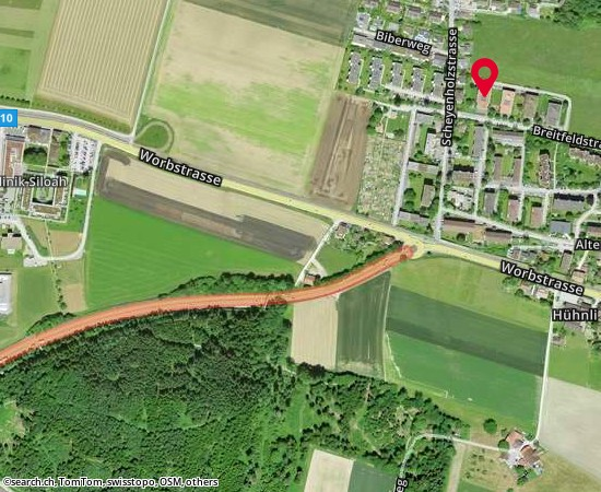 Gemeinde Worb Breitfeldstrasse 11