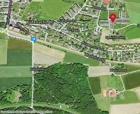 Gemeinde Worb Fliederweg 36