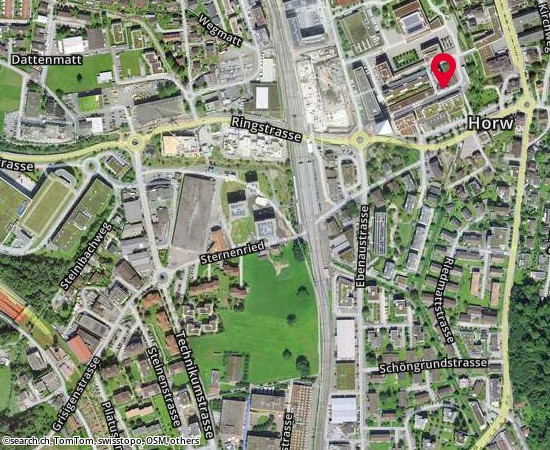 horw Gemeindehausplatz 1