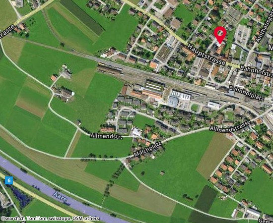 meiringen Hauptstrasse 10