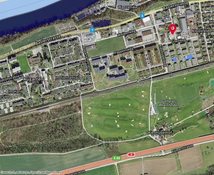 4310 Rheinfelden Erlenweg 10
