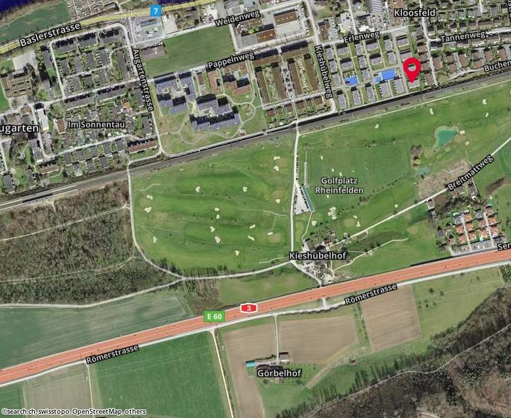 4310 Rheinfelden Erlenweg 41