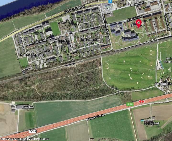 4310 Rheinfelden Pappelnweg 30 A