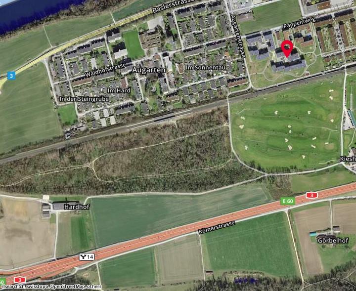 4310 Rheinfelden Pappelnweg 34c