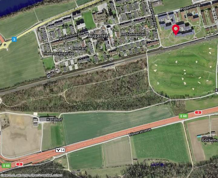 4310 Rheinfelden Pappelnweg 36e