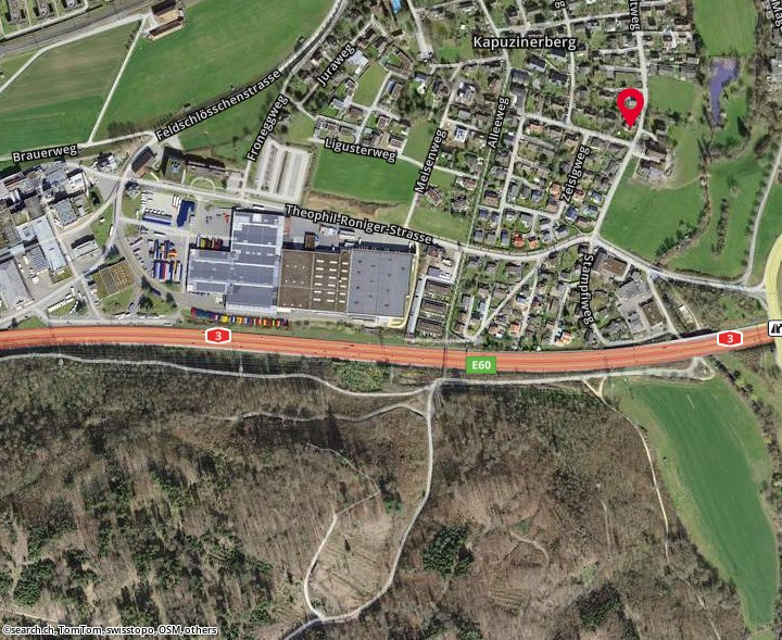 4310 Rheinfelden Stadtweg 56