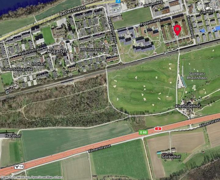 Gemeinde Rheinfelden Pappelnweg 10