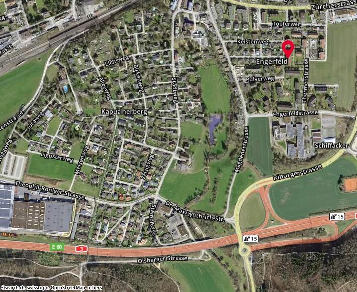 Gemeinde Rheinfelden Thermenstrasse 13
