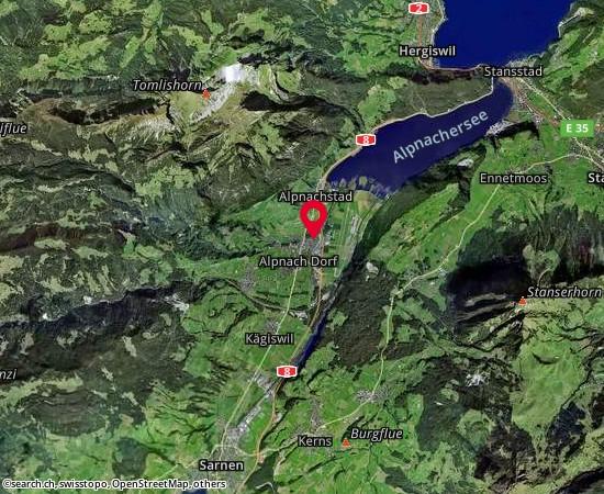 6055 Alpnach Dammstrasse  20