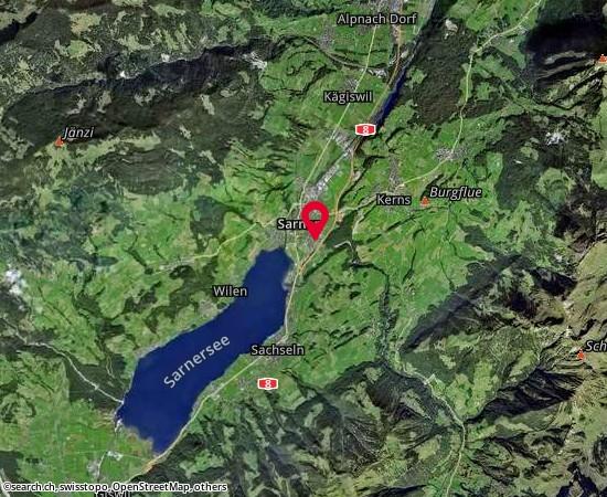 6060 Sarnen Ennetriederweg 7